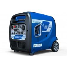 Бензогенератор инверторный SGG 4000ESI с коннектором автоматики