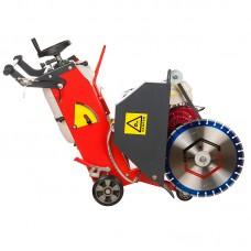 Бензиновый резчик швов DIAM RK-450/9.0H с двигателем Honda GX 270, глубиной реза до 150 мм